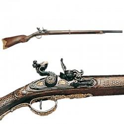 "French rifle ""Lepage"", 1820"