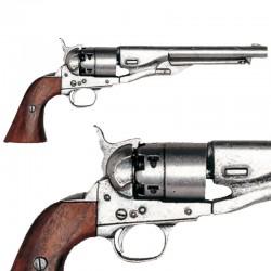 American Civil War Army revolver, USA 1860