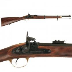 Rifle P/60 Enfield, Inglaterra 1860