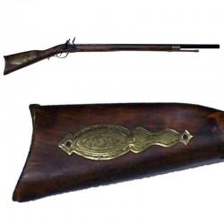 Rifle Kentucky, USA 19th century