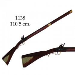 Kentucky carbine, USA 19th. Century