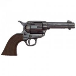 Miniatura revólver Colt