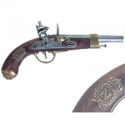 Napoleon pistol, Griveauval