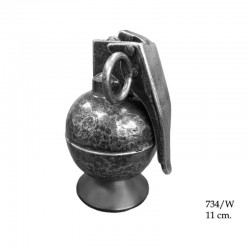 Hand grenade M67 with base