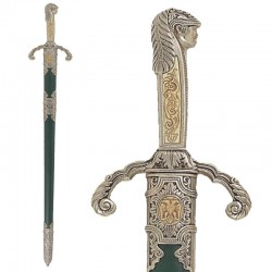 "Sword of Peter ""The Great"""