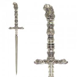 Italian stiletto-dagger