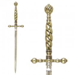 Italian dagger-stiletto