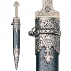 Hunting dagger, Zlatoust