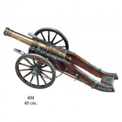 Cannon Louis XIV