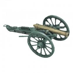 Civil War cannon, USA