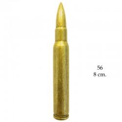 Garand's rifle bullet