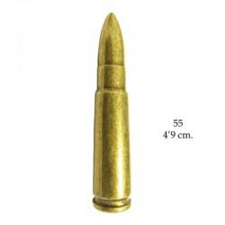 Ak-47's bullet