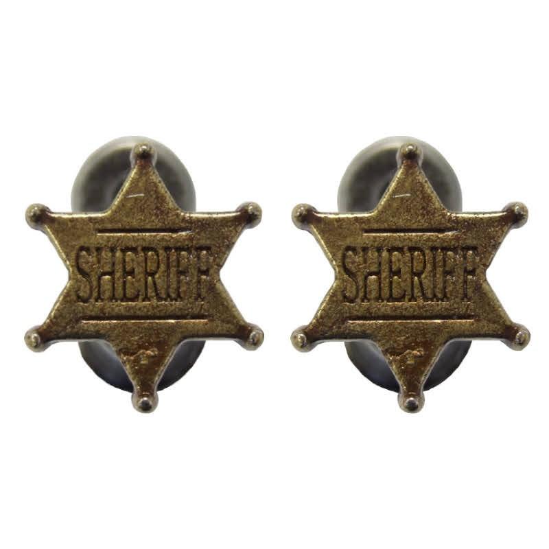 Soporte de pared - modelo Estrella Sheriff