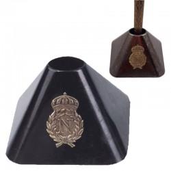 Soporte sobremesa para dagas - modelo Napoleón