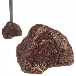 Soporte sobremesa abrecartas - modelo Piedra