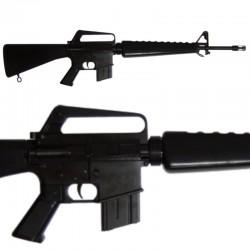 M16A1 assault rifle, USA 1967