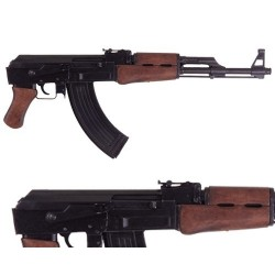 AK-47 without buttstock (63.5cm)