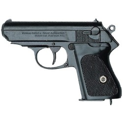 Semiautomatic pistol Walther PPK, Germany 1919