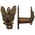 Wall hanger - model Eagle (5.5cm)