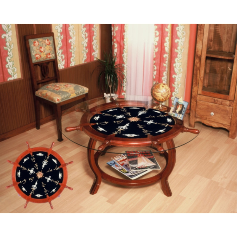 Nautical tables