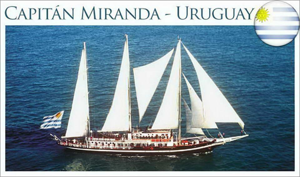 Capitán Miranda - Uruguay