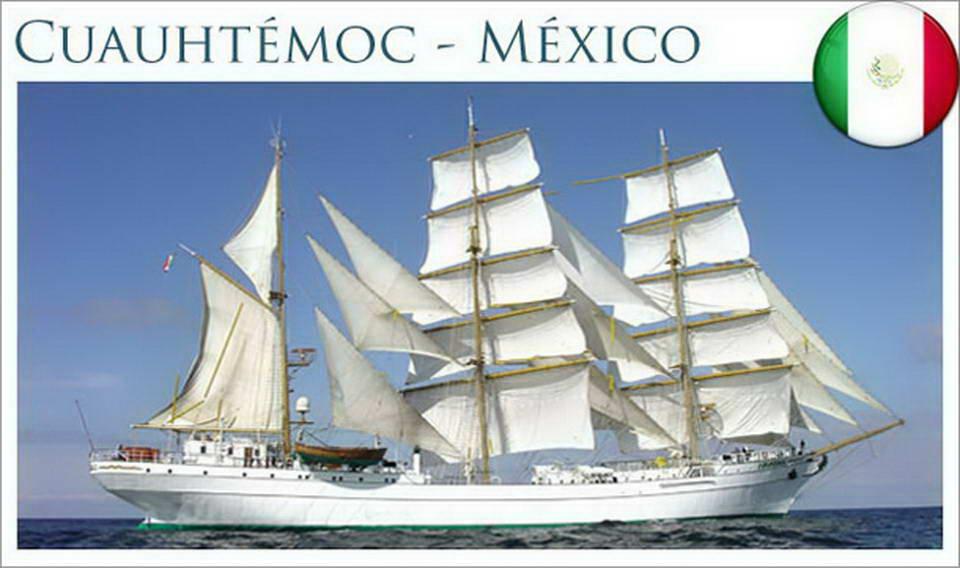 Cuauhtemoc - Mexico
