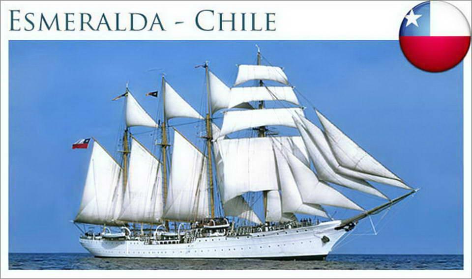Esmeralda - Chile