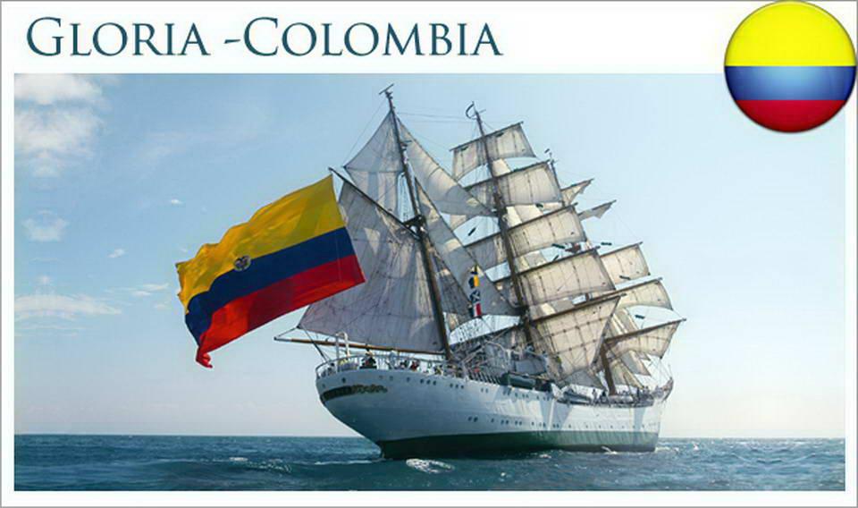 Gloria - Colombia