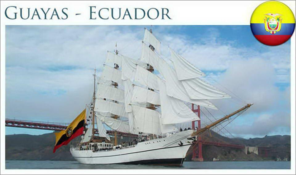 Guayas - Ecuador