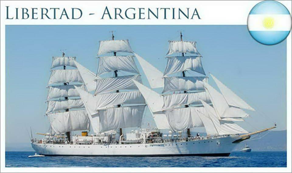 Libertad - Argentina