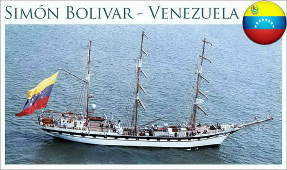 Simón Bolivar - Venezuela